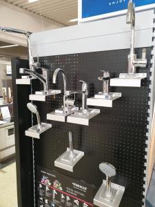 Ausstellung Sanitär 5